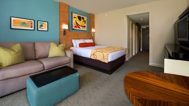 Rooms Points Bay Lake Tower At Disney39s Contemporary