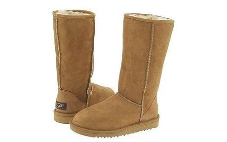 Ugg Style Boots 39damage Feet Due To Lack Of Support
