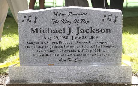 Michael Jackson39s Death Shows Excesses Of Modern America
