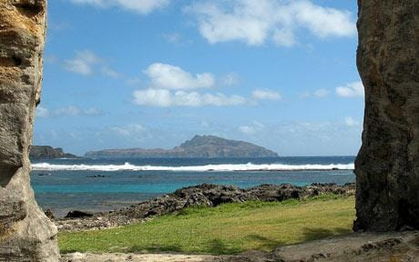 Norfolk Island to trial world\u0027s first personal carbon trading scheme