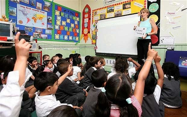 Pearson buys US education company Schoolnet for $230m - Telegraph