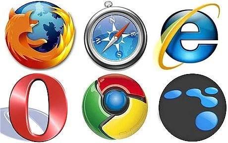 Internet Explorer users \u0027have below-average IQ\u0027 - Telegraph