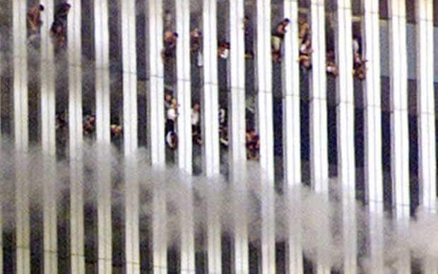 9 11 39jumpers39 From The World Trade Center Still Provoke