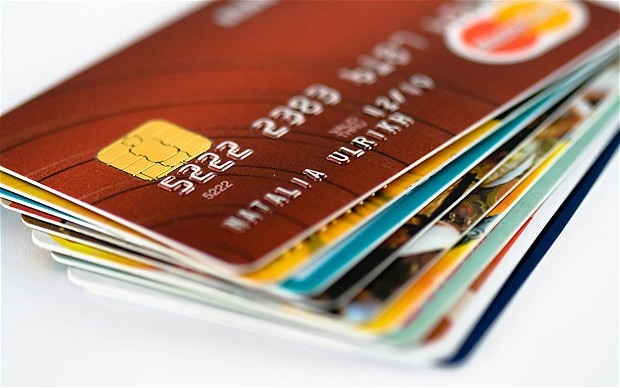 Why do websites keep rejecting my credit card? - Telegraph