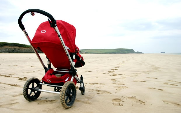 Bugaboo Stroller Company Bugaboo Warns That Faulty Pushchairs Could Tip Over