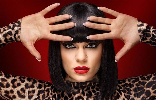 Jessie J makes UK chart history with Laserlight - Telegraph