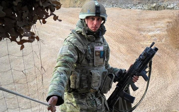 Air Travel Uk Weather Soldier Killed In Live Firing Exercise Named Telegraph