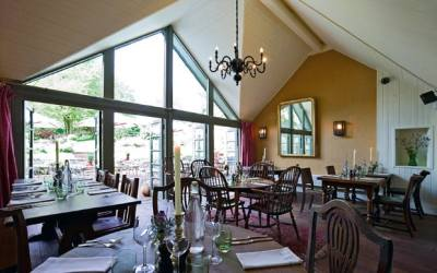 The Beckford Arms, Fonthill Gifford, restaurant review ...