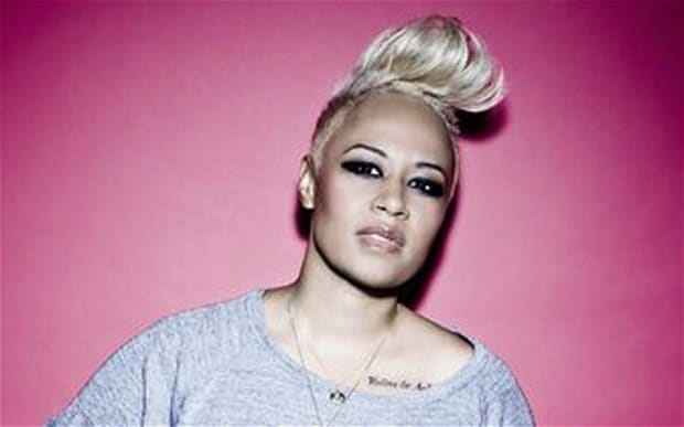 iTunes success for Emeli Sande and Adele - Telegraph