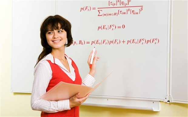 How to get a first-class degree - Telegraph