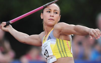 Jessica Ennis-Hill to compete at London's Anniversary ...