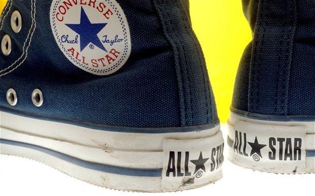 How Old Is Too Old To Wear Converse Telegraph