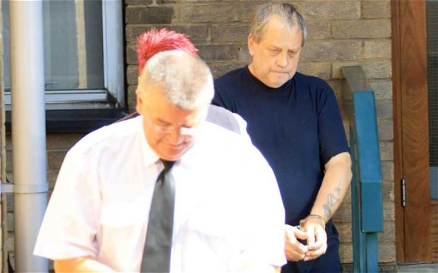 Man in court over hospital murder - Telegraph