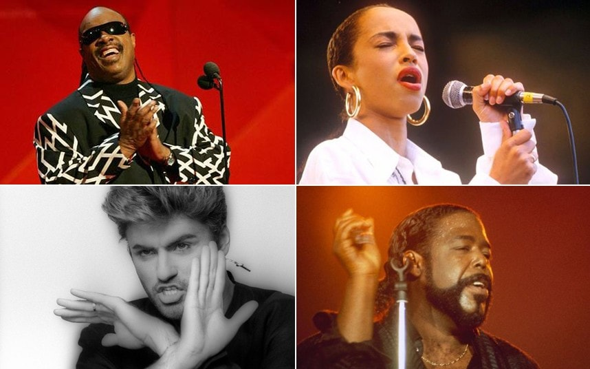 Küche 80 Musik 50 Best Love Songs Of The 1980s - Telegraph