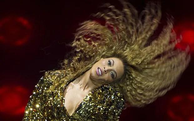 Top 50 dance songs - Telegraph