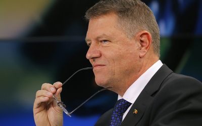 Romanian presidential election: does Klaus Iohannis's victory prove social media can win an ...