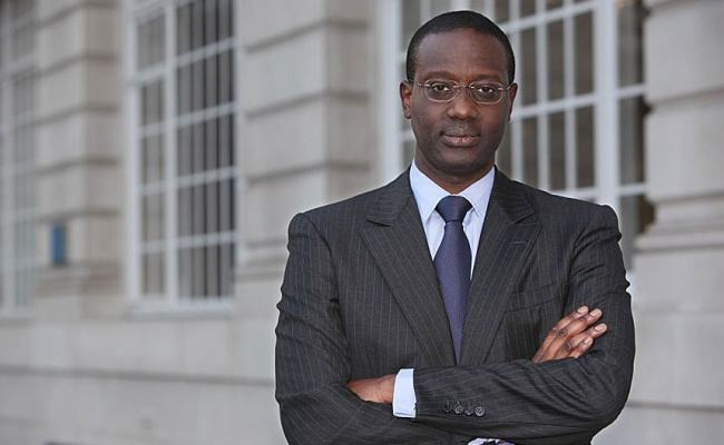 Prudential Boss Tidjane Thiam Awarded 11 8m For His Final