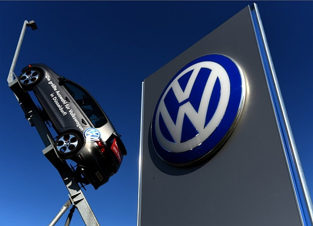 Volkswagen faces Serious Fraud Office investigation - Telegraph