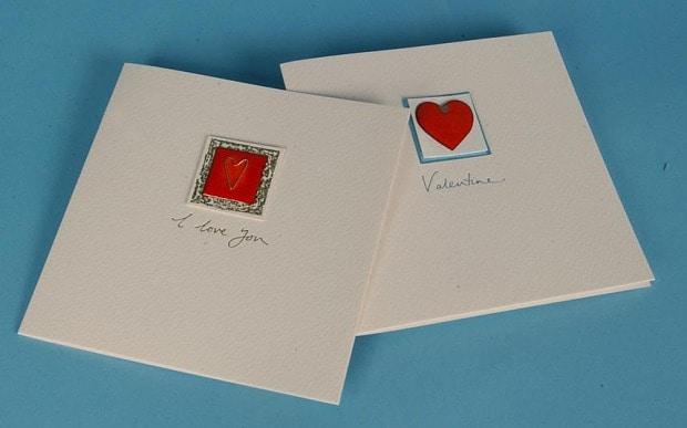 How to write the perfect Valentine\u0027s Card message - Telegraph - valentines cards words