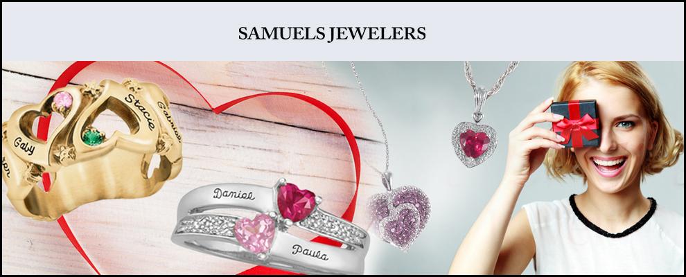 Retail Sales Associate Jobs in El Paso, TX - Samuels Jewelers - retail sales associate