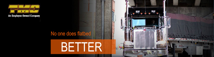 Truck Driver / CDL A Driver - $5,000 Sign-On Bonus! Jobs in Canton - tmc trucking pay