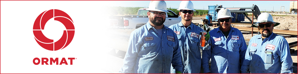 Chemical Process Technician Jobs in Reno, NV - Ormat