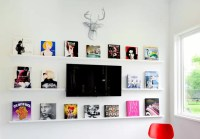 How to Decorate a Large Wall | Wayfair.co.uk