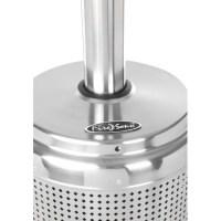 Fire Sense Stainless Steel Pro Series Patio Heater ...