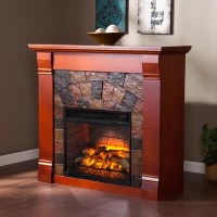 Wildon Home  Electric Fireplace | Wayfair