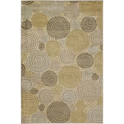 Surya Basilica Praline Area Rug Reviews Wayfair