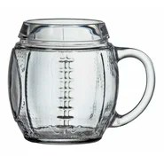 Tailgate Football Mug (Set of 4)