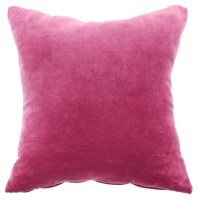 Jiti Velvet Throw Pillow & Reviews | Wayfair