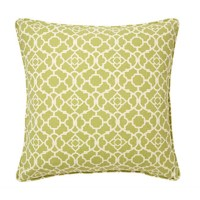 Jiti Moroccan Indoor/Outdoor Throw Pillow & Reviews | Wayfair