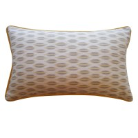 Jiti Arrow Cotton Lumbar Pillow | Wayfair