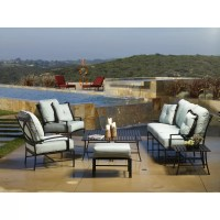 Sunset West La Jolla Sofa with Cushions & Reviews | Wayfair