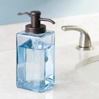 InterDesign Casilla Soap Dispenser Pump | Wayfair