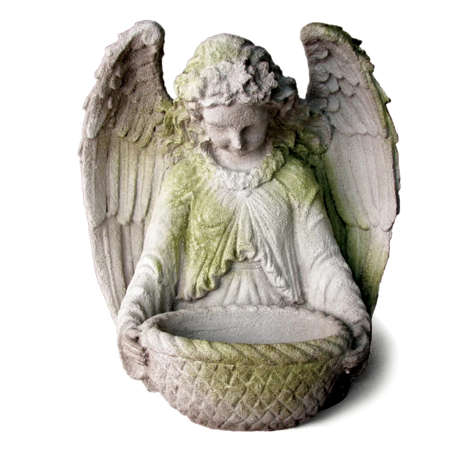 Garden Angel Orlandistatuary Angels Garden Angel Statue And Reviews Wayfair