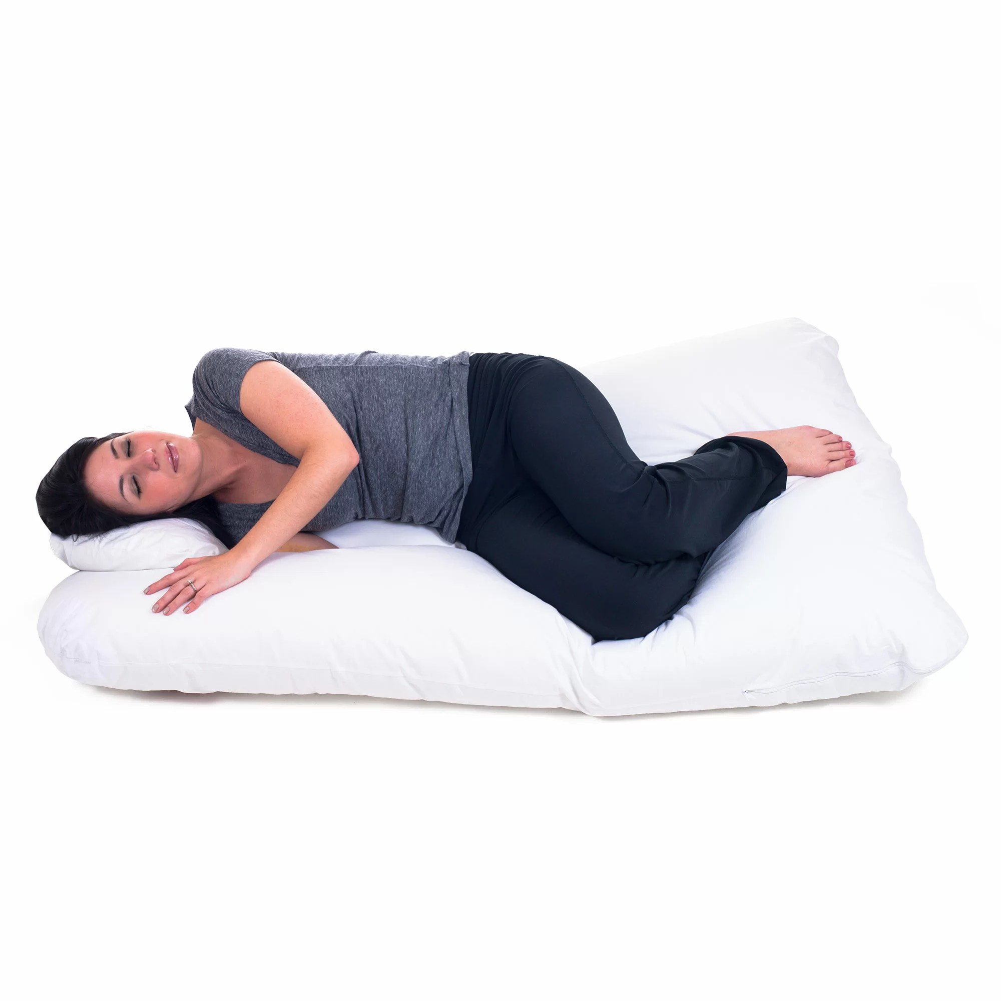 Pregancy Body Pillow. Earthlite Pregnancy Cushion 2017