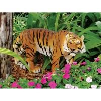 Design Toscano Power and Grace Sumatran Tiger Statue ...
