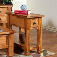 Sunny Designs Sedona Coffee Table Set & Reviews | Wayfair