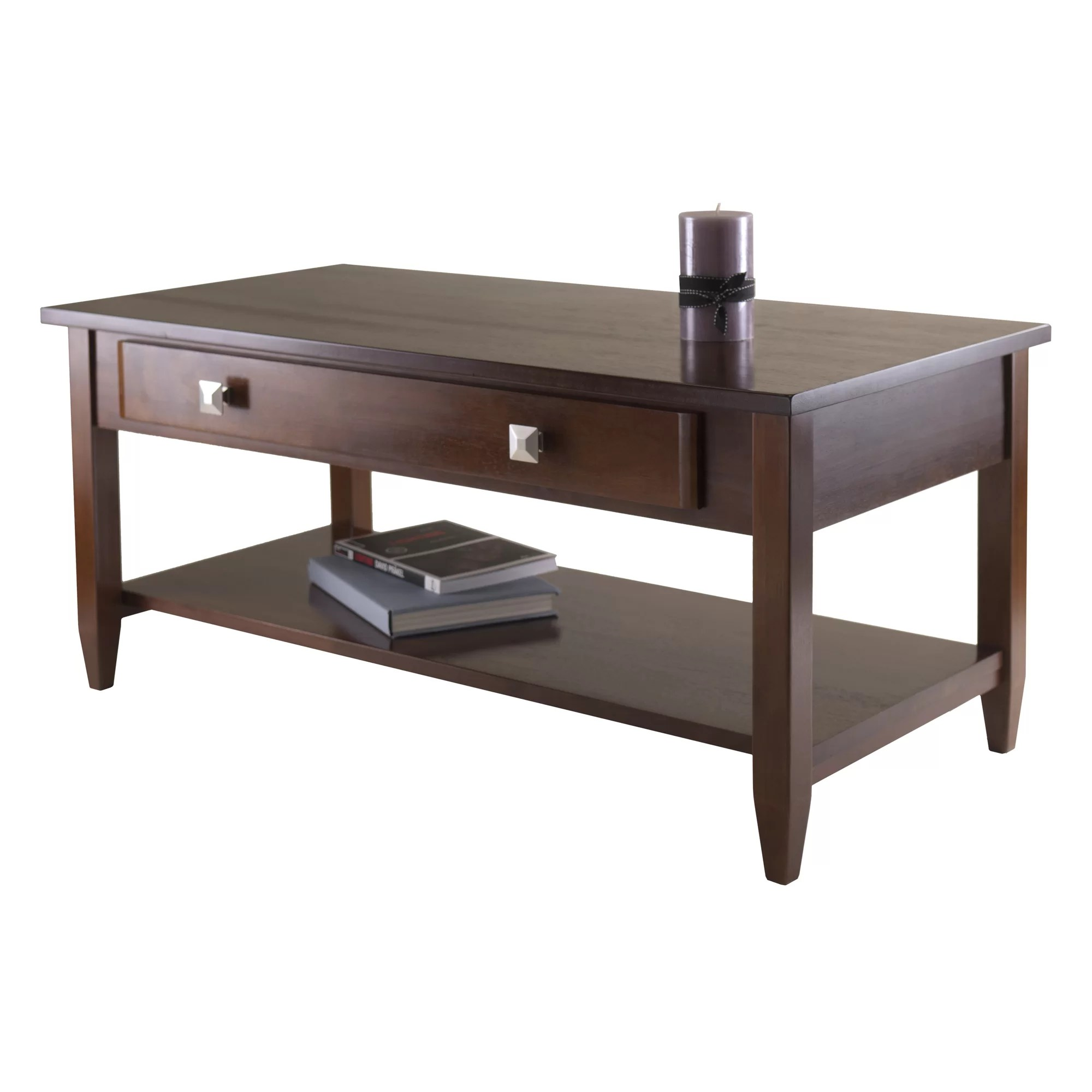 Furniture Shops Richmond Luxury Home Richmond Coffee Table Wayfair