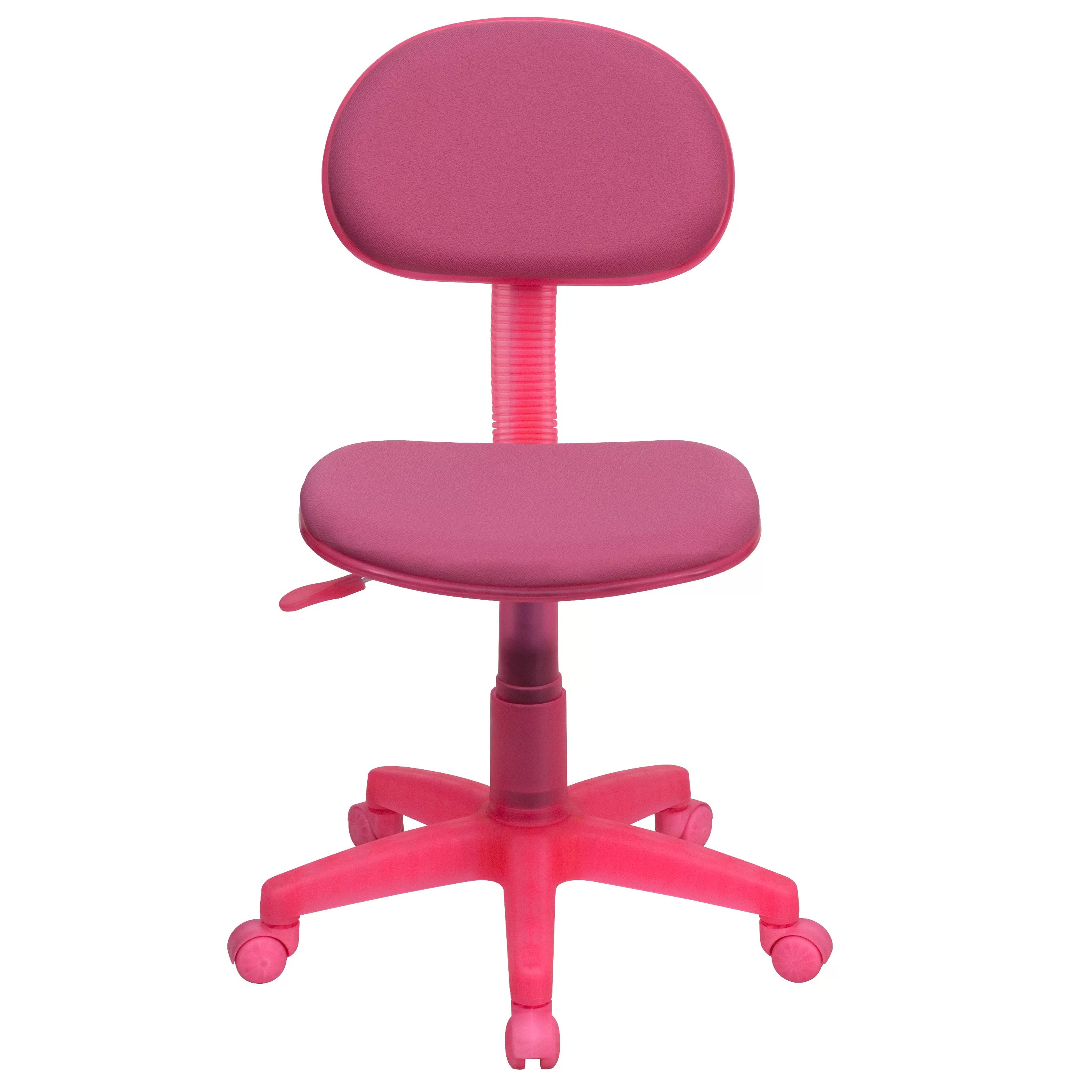 Childrens Desk Chair Flash Furniture Mid-back Children's Desk Chair & Reviews