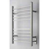 Amba Radiant Wall Mount Hardwired Electric Towel Warmer