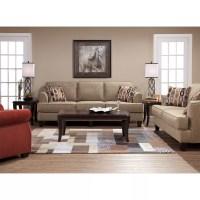 Red Barrel Studio Serta Upholstery Dallas Living Room