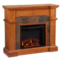 Wildon Home  Market Electric Fireplace & Reviews | Wayfair