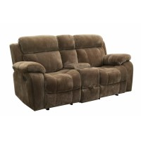 Wildon Home  Victor Double Reclining Loveseat & Reviews ...