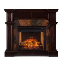 Wildon Home  Cairns Corner Electric Fireplace | Wayfair.ca