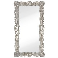 Majestic Mirror Extra Large Decorative Mirror & Reviews ...