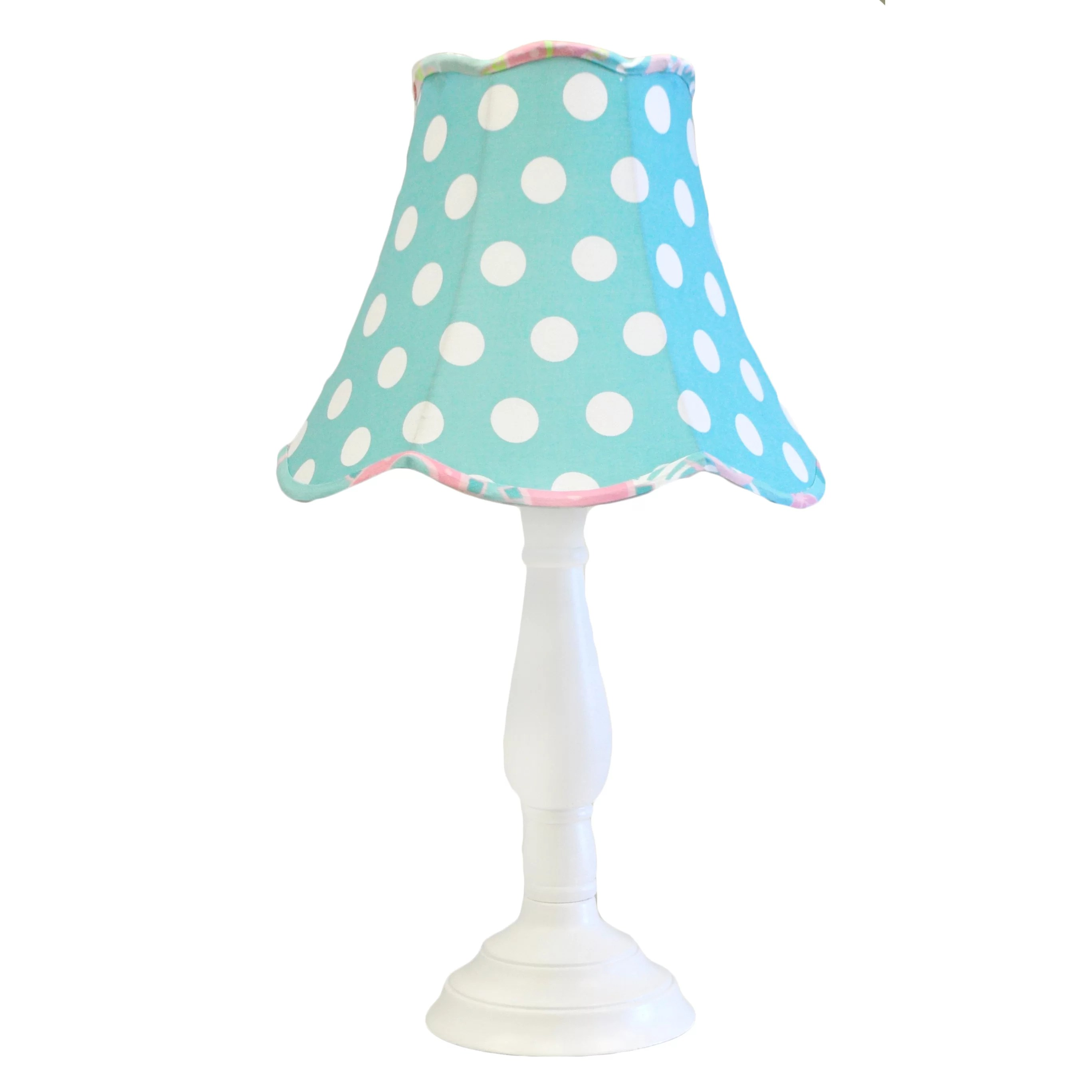 Baby Table Lamps My Baby Sam Pixie Baby 21 Quot Table Lamp And Reviews Wayfair