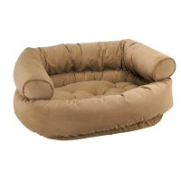Bowsers Double Donut Bolster Pet Bed & Reviews | Wayfair